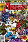 Avengers #182 comic books - cover scans photos Avengers #182 comic books - covers, picture gallery