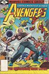 Avengers #183 comic books - cover scans photos Avengers #183 comic books - covers, picture gallery