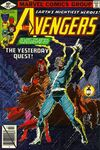 Avengers #185 comic books - cover scans photos Avengers #185 comic books - covers, picture gallery