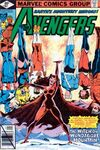 Avengers #187 comic books - cover scans photos Avengers #187 comic books - covers, picture gallery