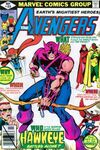 Avengers #189 comic books - cover scans photos Avengers #189 comic books - covers, picture gallery