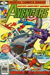 Avengers #190 comic books - cover scans photos Avengers #190 comic books - covers, picture gallery