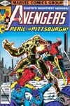 Avengers #192 Comic Books - Covers, Scans, Photos  in Avengers Comic Books - Covers, Scans, Gallery