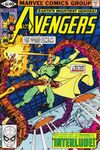 Avengers #194 comic books - cover scans photos Avengers #194 comic books - covers, picture gallery