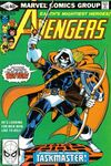 Avengers #196 Comic Books - Covers, Scans, Photos  in Avengers Comic Books - Covers, Scans, Gallery