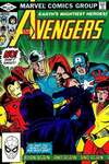 Avengers #218 comic books - cover scans photos Avengers #218 comic books - covers, picture gallery