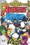 Avengers #225 Comic Books - Covers, Scans, Photos  in Avengers Comic Books - Covers, Scans, Gallery