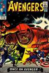 Avengers #23 comic books for sale