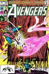 Avengers #231 comic books - cover scans photos Avengers #231 comic books - covers, picture gallery