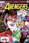 Avengers #234 comic books - cover scans photos Avengers #234 comic books - covers, picture gallery