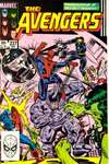 Avengers #237 comic books - cover scans photos Avengers #237 comic books - covers, picture gallery