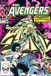 Avengers #238 comic books - cover scans photos Avengers #238 comic books - covers, picture gallery