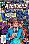 Avengers #239 comic books - cover scans photos Avengers #239 comic books - covers, picture gallery