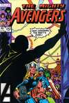 Avengers #242 Comic Books - Covers, Scans, Photos  in Avengers Comic Books - Covers, Scans, Gallery