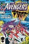 Avengers #247 comic books - cover scans photos Avengers #247 comic books - covers, picture gallery