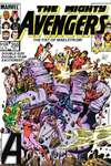 Avengers #250 Comic Books - Covers, Scans, Photos  in Avengers Comic Books - Covers, Scans, Gallery