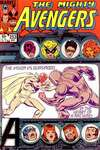 Avengers #253 Comic Books - Covers, Scans, Photos  in Avengers Comic Books - Covers, Scans, Gallery