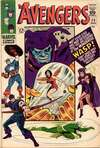 Avengers #26 Comic Books - Covers, Scans, Photos  in Avengers Comic Books - Covers, Scans, Gallery