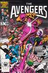 Avengers #268 comic books - cover scans photos Avengers #268 comic books - covers, picture gallery