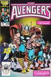 Avengers #276 Comic Books - Covers, Scans, Photos  in Avengers Comic Books - Covers, Scans, Gallery