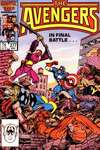 Avengers #277 Comic Books - Covers, Scans, Photos  in Avengers Comic Books - Covers, Scans, Gallery