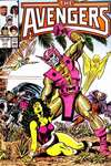 Avengers #278 Comic Books - Covers, Scans, Photos  in Avengers Comic Books - Covers, Scans, Gallery