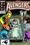 Avengers #280 Comic Books - Covers, Scans, Photos  in Avengers Comic Books - Covers, Scans, Gallery