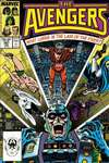 Avengers #287 Comic Books - Covers, Scans, Photos  in Avengers Comic Books - Covers, Scans, Gallery
