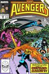 Avengers #299 Comic Books - Covers, Scans, Photos  in Avengers Comic Books - Covers, Scans, Gallery