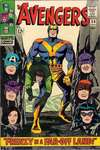 Avengers #30 Comic Books - Covers, Scans, Photos  in Avengers Comic Books - Covers, Scans, Gallery