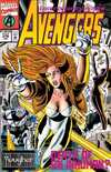 Avengers #376 comic books for sale