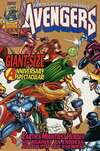 Avengers #400 comic books - cover scans photos Avengers #400 comic books - covers, picture gallery