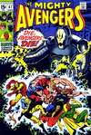 Avengers #67 comic books - cover scans photos Avengers #67 comic books - covers, picture gallery