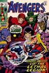 Avengers #79 Comic Books - Covers, Scans, Photos  in Avengers Comic Books - Covers, Scans, Gallery