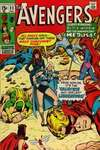 Avengers #83 Comic Books - Covers, Scans, Photos  in Avengers Comic Books - Covers, Scans, Gallery