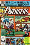 Avengers #10 comic books for sale
