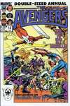 Avengers #14 comic books - cover scans photos Avengers #14 comic books - covers, picture gallery