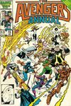 Avengers #15 comic books - cover scans photos Avengers #15 comic books - covers, picture gallery
