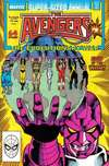Avengers #17 comic books - cover scans photos Avengers #17 comic books - covers, picture gallery
