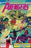 Avengers #18 cheap bargain discounted comic books Avengers #18 comic books