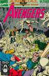 Avengers #20 comic books - cover scans photos Avengers #20 comic books - covers, picture gallery