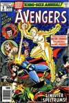 Avengers #8 cheap bargain discounted comic books Avengers #8 comic books