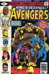 Avengers #9 cheap bargain discounted comic books Avengers #9 comic books