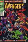 Avengers #2 cheap bargain discounted comic books Avengers #2 comic books
