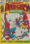Avengers #5 comic books - cover scans photos Avengers #5 comic books - covers, picture gallery