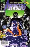 Avengers #11 comic books - cover scans photos Avengers #11 comic books - covers, picture gallery