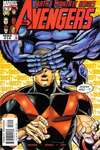 Avengers #14 Comic Books - Covers, Scans, Photos  in Avengers Comic Books - Covers, Scans, Gallery