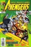 Avengers #15 comic books for sale