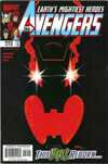 Avengers #19 comic books - cover scans photos Avengers #19 comic books - covers, picture gallery