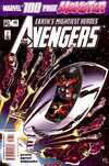 Avengers #48 comic books - cover scans photos Avengers #48 comic books - covers, picture gallery